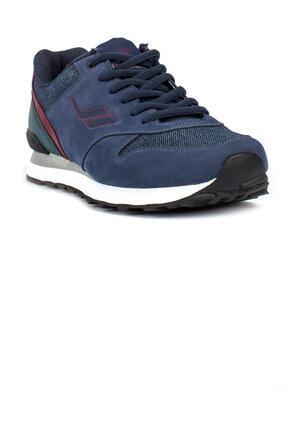 Lescon Kadın Pembe Sneakers Günlük Spor Ayakkabı L5618 3
