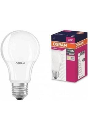 Osram Led Ampul 8.5w Yeni Seri 60w E-27 Duy Beyaz 6500k 1