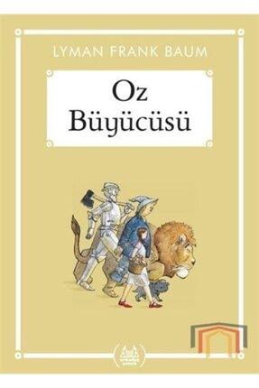Arkadaş Yayınları Oz Büyücüsü 0