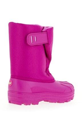 IGOR W10175-007 Fuşya Kız Çocuk Yağmur Çizmesi 100318358 1