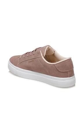 Kinetix Poro 1fx Pembe Kadın Havuz Taban Sneaker 2