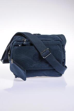 Smart Bags Smb1172-0033 Lacivert Kadın Çapraz Çanta 0