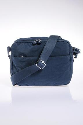 Smart Bags Smb1172-0033 Lacivert Kadın Çapraz Çanta 2