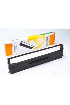 Printpen Epson Black Şerit Lq-800 Lx-300 350 Mobius 0