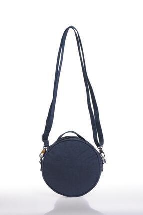 Smart Bags Smb3024-0033 Lacivert Kadın Çapraz Çanta 2