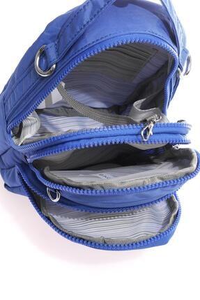 Smart Bags Smb3031-0031 Mavi Kadın Çapraz Çanta 3
