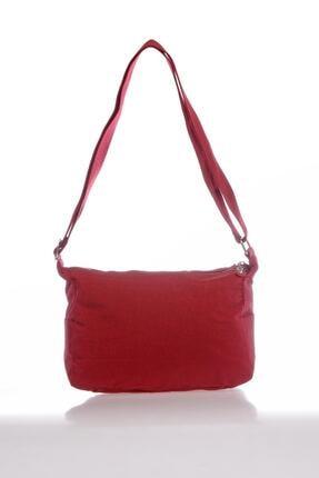 Smart Bags Smb3065-0021 Bordo Kadın Çapraz Çanta 2