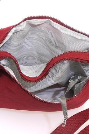 Smart Bags Smb3065-0021 Bordo Kadın Çapraz Çanta 3