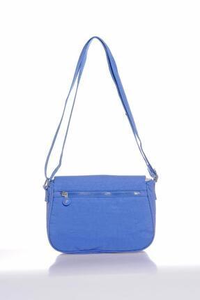 Smart Bags Smb3056-0031 Mavi Kadın Çapraz Çanta 1