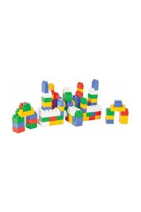 PİLSAN Master Bloklar 134 Parça Büyük Set 1