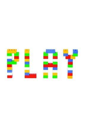 PİLSAN Master Bloklar 134 Parça Büyük Set 4
