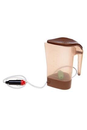Oto Su Isıtıcı Kettle Araba Için Küçük Kettle Ck12w Sevenkardeşler 2060873