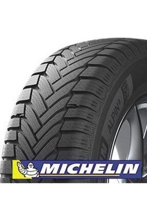 Michelin Mıchelın 205 / 55 R 16 91 T Alpın 6 Kış Lastiği ( Üretim Yılı :2018 ) 1