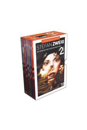 Aperatif Kitap Yayınları Stefan Zweig Seti 10 Kitap Set 2 0