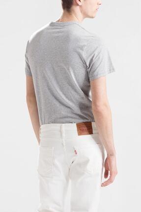 Levi's Erkek Gri Sportswear Logo Graphic T-shirt 39636 0002 1