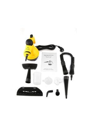 ELECTROZONE Steam Cleaner Antibakteriyel Çok Fonksiyonlu Buharlı Temizleyici Dezenfeksiyon Makinesi 3
