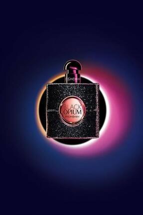 Yves Saint Laurent Black Opium Edp 30 ml Kadın Parfüm 3365440787858 3