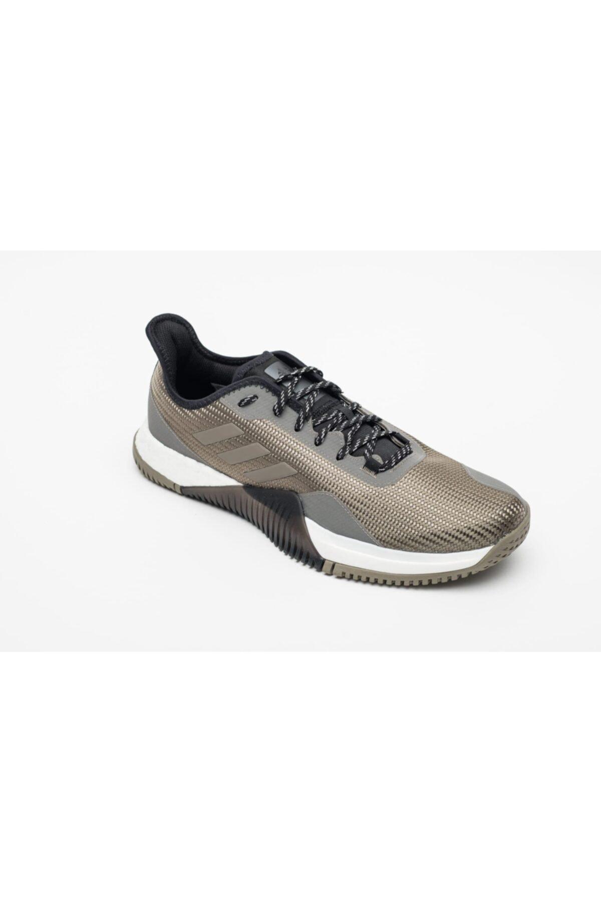 adidas Crazytrain Elite M Erkek Spor Ayakkabı Ba8004