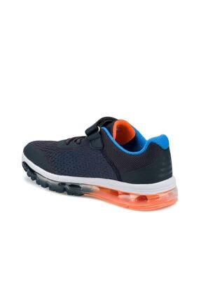 Kinetix NEURON J Lacivert Erkek Çocuk Koşu Ayakkabısı 100493588 2