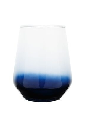 Mudo Concept Lora 4lü Meşrubat Bardağı Seti -navy 425ml 2