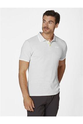 Helly Hansen Unisex Beyaz  Polo Tişört 1