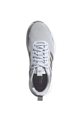 adidas FLUIDSTREET Turkuaz Kadın Koşu Ayakkabısı 101079758 3