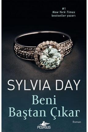 Pegasus Yayınları Sylvia Day Romantik Kitaplar Koleksiyon Takım Set 5 Kitap 2