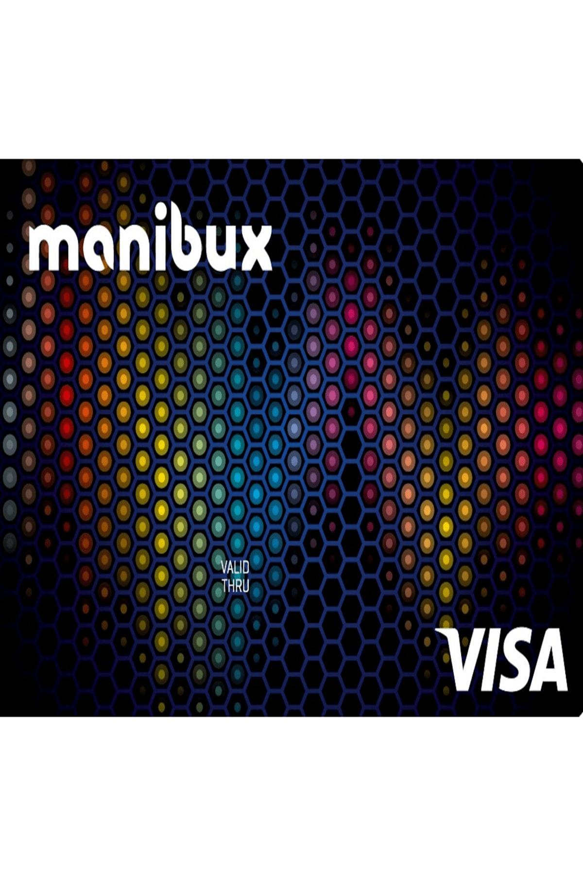 Manibux Kart 0