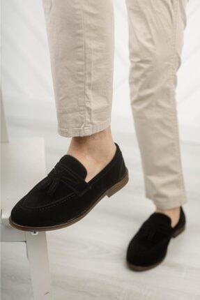 Moda Frato Modafrato Gnx-cr Süet Günlük Erkek Ayakkabı Klasik 2