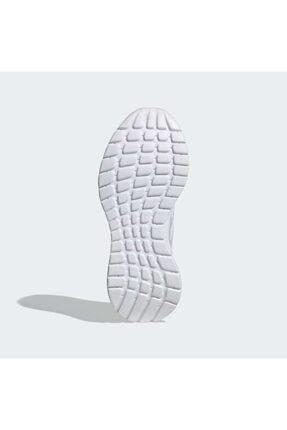 adidas TENSAUR RUN K Turkuaz Kadın Koşu Ayakkabısı 101079755 2