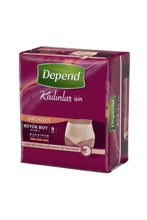 Depend Hasta Bezi