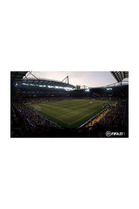 Electronic Arts Fifa 2021  Şampiyonlar Sürümü Türkçe  PS4 Oyun 4