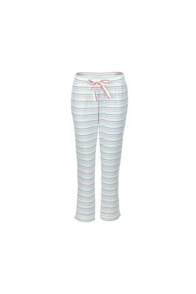 Tchibo Kadın Pamuklu Pijama Takımı 3