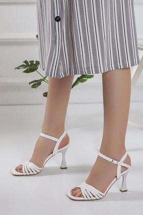 Kadın Klasik Topuklu Ayakkabı klasik