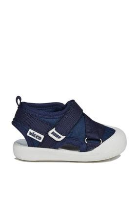 Vicco Lolipop Erkek Ilk Adım Lacivert Sandalet 2