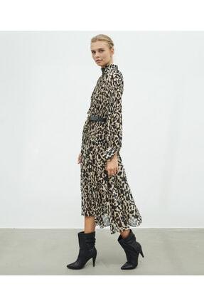 İpekyol Desenli Elbise 1