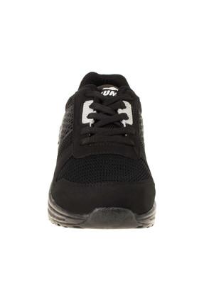 Jump Siyah Kadın Ayakkabı 190 18009Z 2