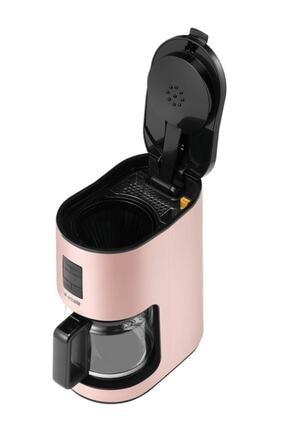 Arçelik K 8580 R Rose Gold Kahve Makinası 2