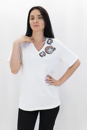 GIZIA T-shirt M19y2q1281 2