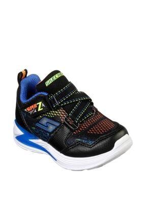 Picture of ERUPTERS III Küçük Erkek Çocuk Siyah Spor Ayakkabı
