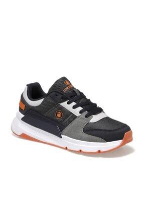 Lumberjack WANG Lacivert Erkek Sneaker Ayakkabı 100535479 1