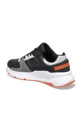 Lumberjack WANG Lacivert Erkek Sneaker Ayakkabı 100535479 2