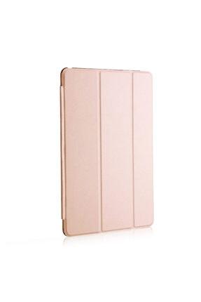 Apple Microsonic Ipad Pro 11'' 2020 2. Nesil Kılıf (a2228-a2068-a2230) Smart Case Ve Arka Kapak Rose Gold 1