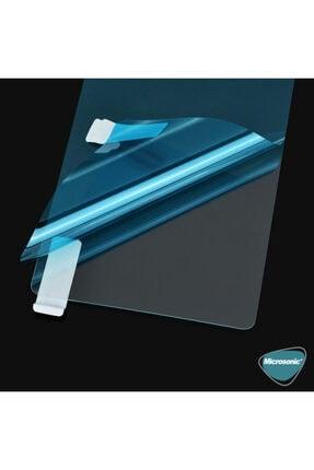 Samsung Microsonic Galaxy Tab A7 T500 Nano Glass Cam Ekran Koruyucu 4