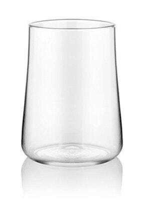 Koleksiyon Ev ve Mobilya Aheste Kahve Bardağı Sade 6 Lı 0