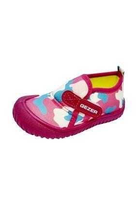 02892 Günlük Kreş Havuz Deniz Bebe Çocuk Ayakkabı resmi