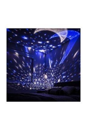 Uğur Starmaster Gece Lambası Yıldız Işıkları 3