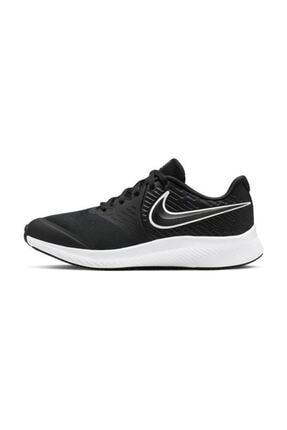 Nike Siyah Star Runner 2 1