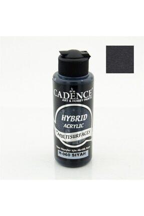 Cadence Boya Multisurfaces 120ml Siyah 0