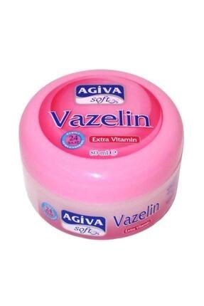 Agiva Soft Vazelin 80 ml 0